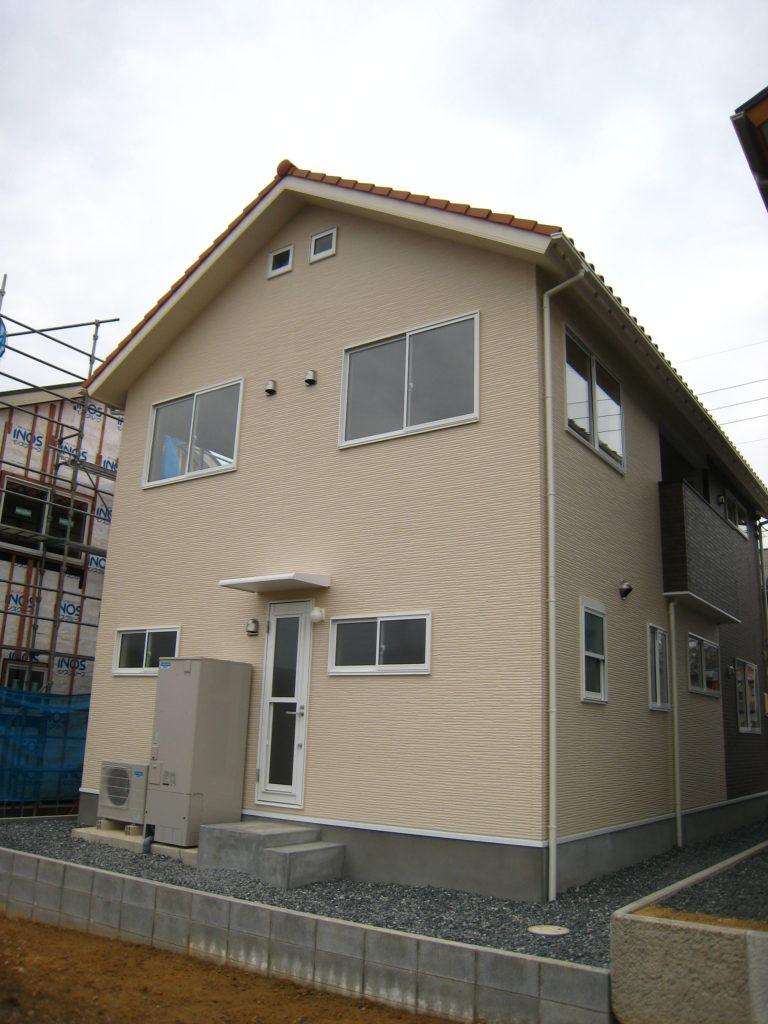鳥取市 K邸