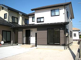 鳥取市K邸