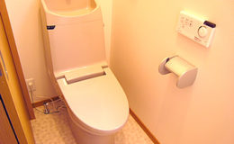 笑顔の集う家 トイレ