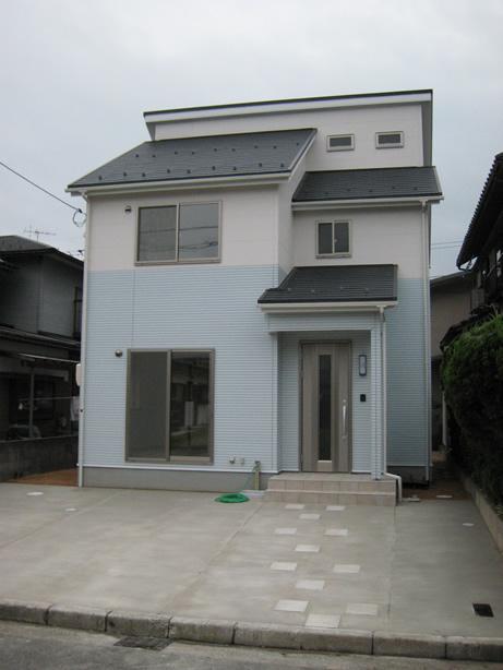 鳥取市 K 邸