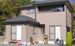 鳥取市 M 邸