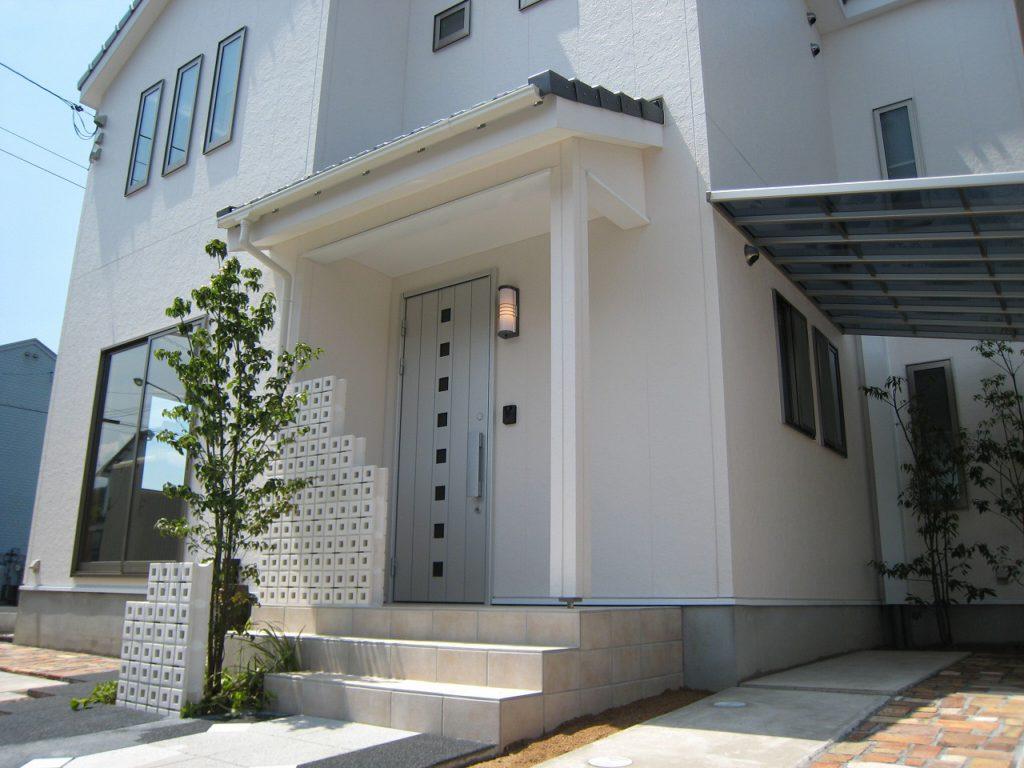 鳥取市 N 邸