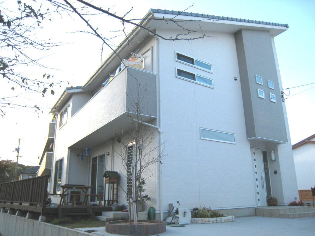 鳥取市 T 邸