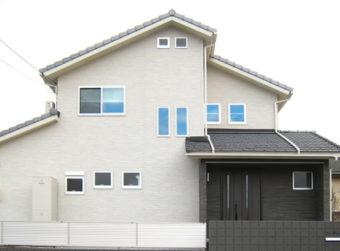 以前「ケーアイ・ホーム」さんがタテられた家を見て素敵だなと印象を受け、依頼をするならココしかないと決めていました!